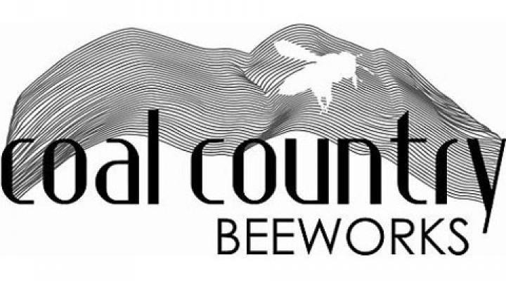 Coal Country Beeworks logo